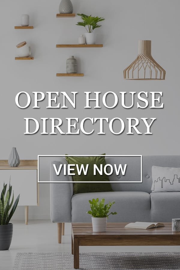 Chicago Open Houses