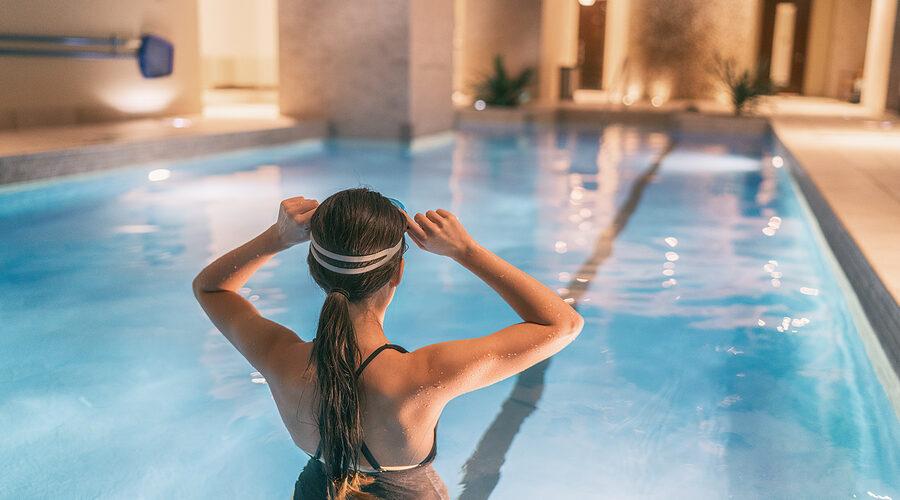 Chicago Rentals with Indoor Pool